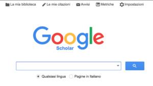 Google Scholar | Priscilla Alessandrini